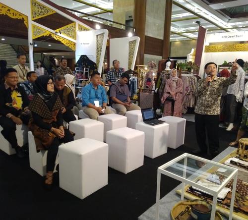 Batik Samadaya